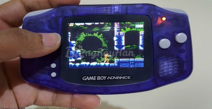 Download Game Boy Advance Full Emulator Rom Bangroyhan