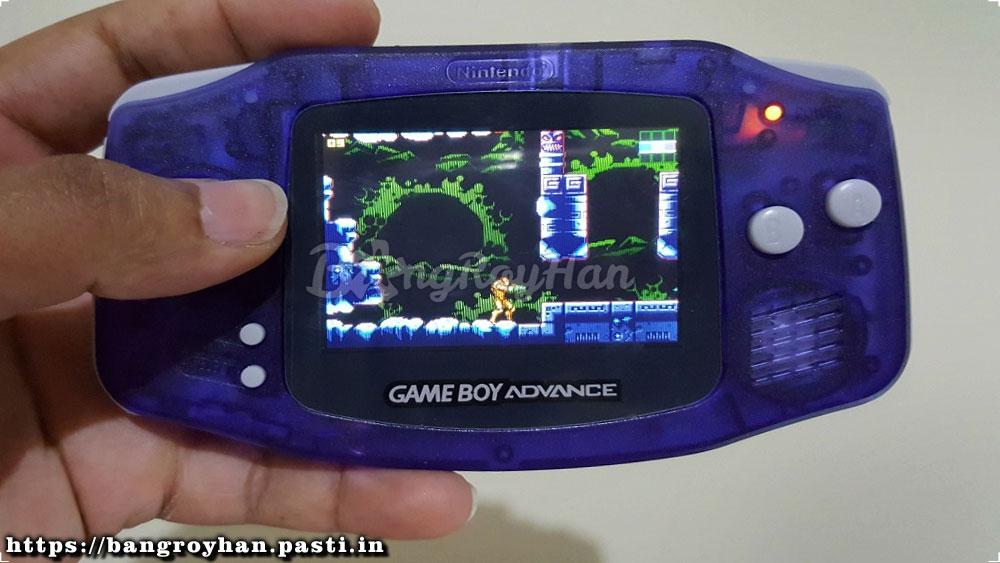 Download Game Boy Advance Full Emulator Rom Bangroyhan